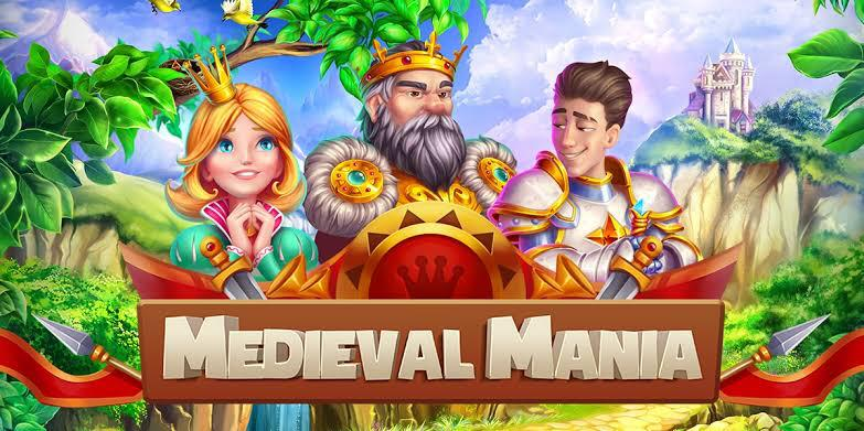 Medieval Mania-เกม